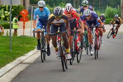Belgium kermesse racing