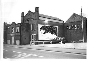 The Club in the 70s