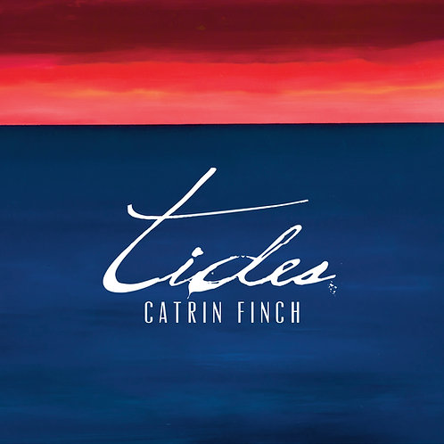 Catrin Finch: Tides CD