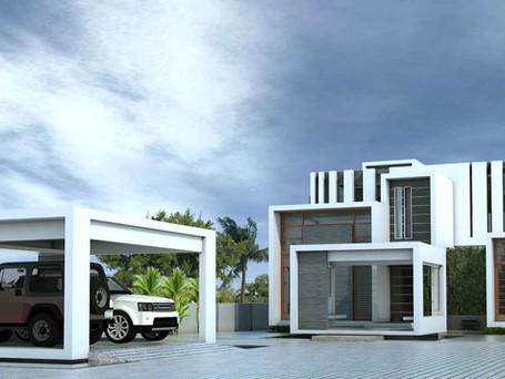 Residence at Perimbalam