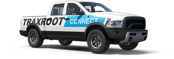 Traxroot Truck Logo