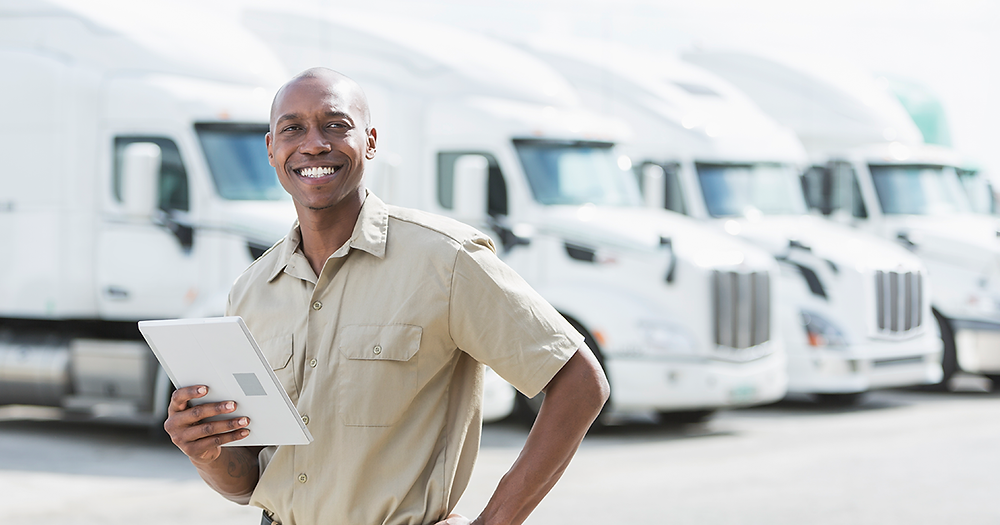 Responsibilities of a fleet manager