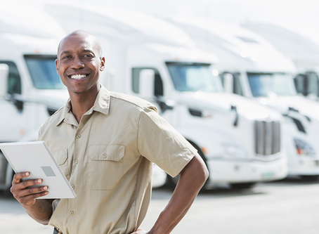 What are the Top 5 Responsibilities of a Fleet Manager ?