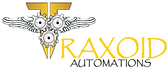 Traxoid logo