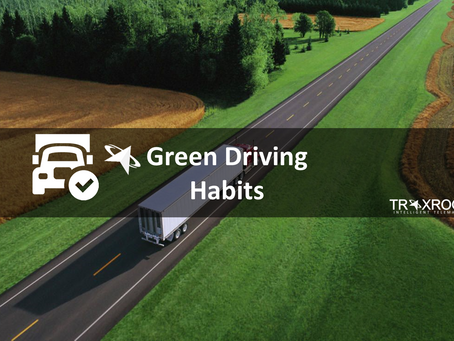 Top 6 Trends in Green Driving Habits for Your Fleet