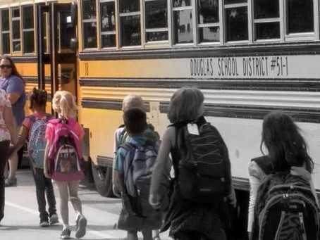 How to Look Out for Sex Offenders In School Buses?