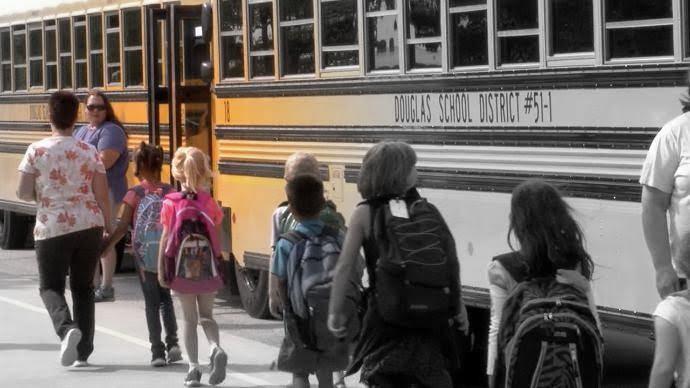 SCHOOL bus sex offenders