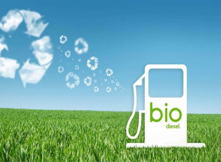 5 Useful Tips You Need to Know Before Using Biodiesel for Your Fleet