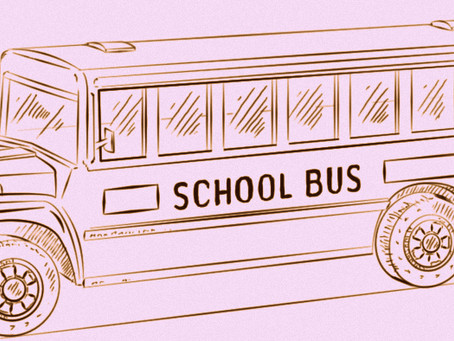 How Does Rfid Help In Tracking School Children Travelling In school buses?
