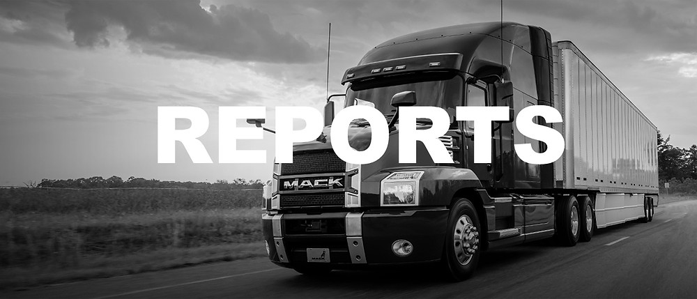 fleet management reports