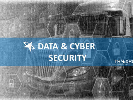 Effective Data and Cyber Security Measures in Fleet Management & Connected Cars
