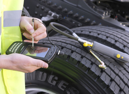 Tips to Reduce Tire Expenses to Manage Your Fleet Effectively