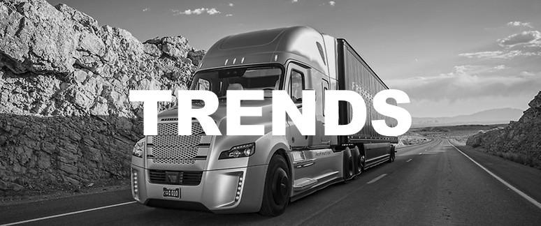 5 latest trends in fleet management & transportation