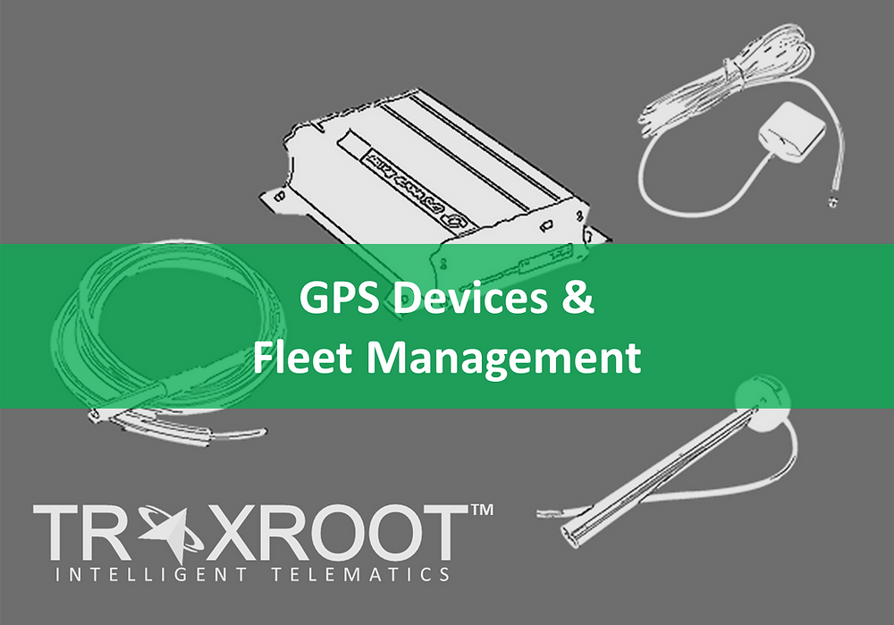 How useful are GPS devices in fleet management