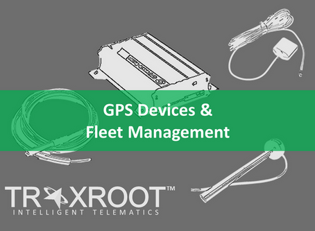 How Useful are GPS Devices in Fleet Management?