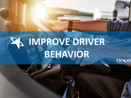 8 Ways to Improve Driver Behavior with a Modern Fleet Management System