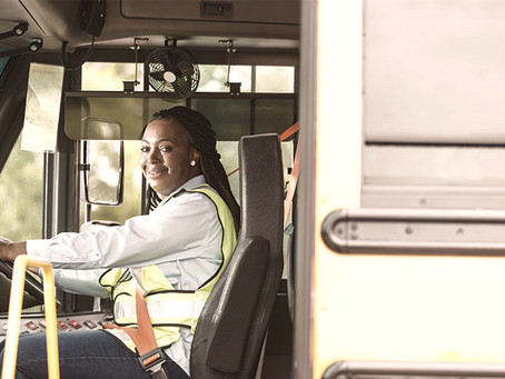 Top 3 Tips To Train School Bus Drivers