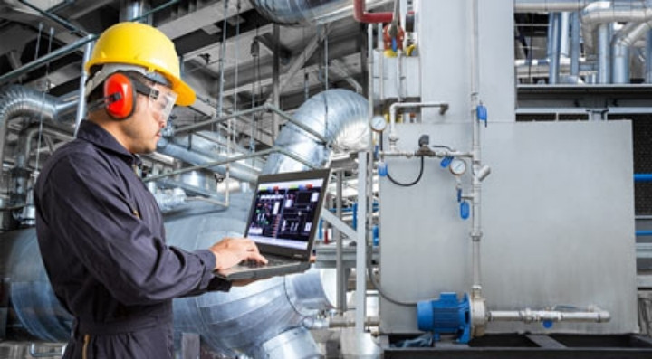 Benefits of Field service management software for HVAC