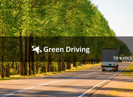 What is Green Driving and How Does it Affect Fleet Management?