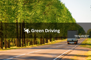 how green driving affects fleet management