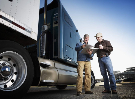Ways of Cutting Cost for your Fleet by Using a Sound Fleet Management System