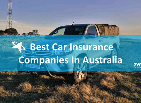 Which are the Best Car Insurance Companies in Australia?