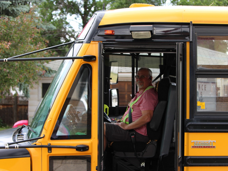 How Do Drivers Benefit from Using a School Bus GPS Tracking Device or app?