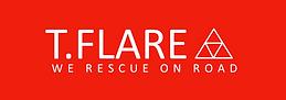 T-flare-logo-banner
