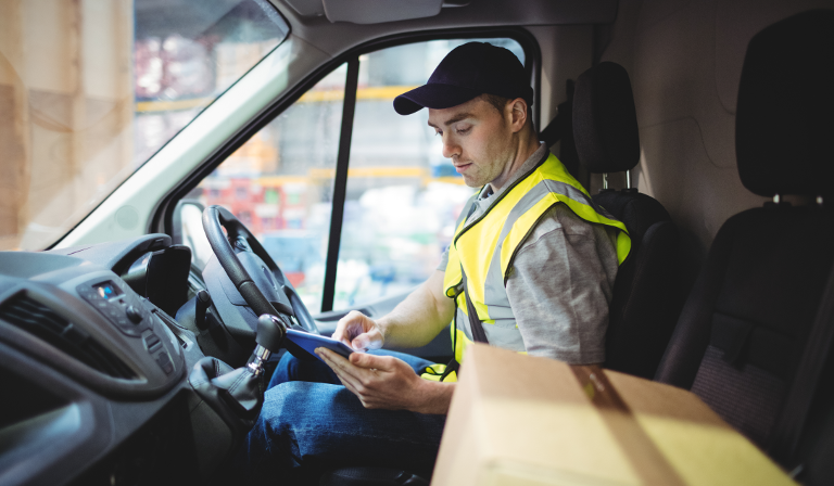 The future of fleet management and its effects