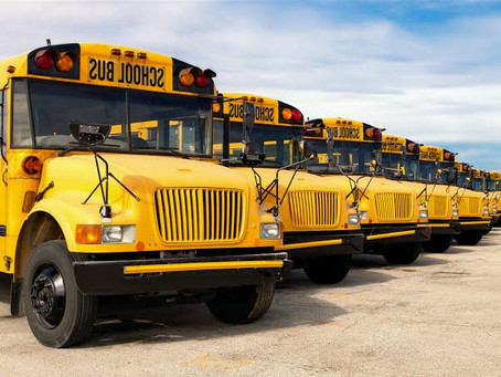 Recall alert: More than 50K school buses recalled