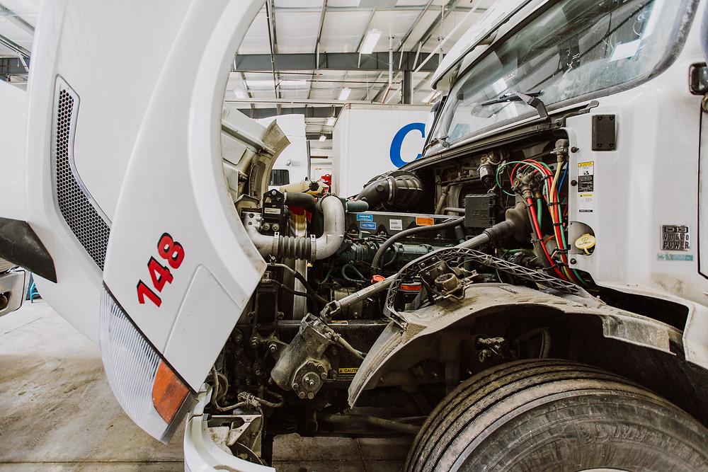 check list for effective fleet maintenance