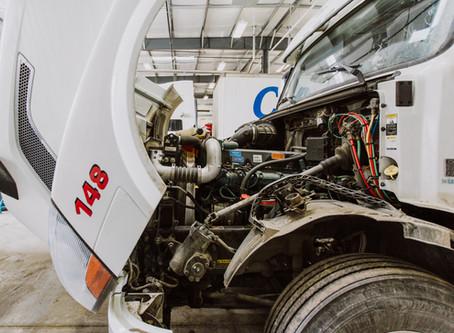 Check List for Fleet Maintenance & Effective Truck Maintenance Over Time