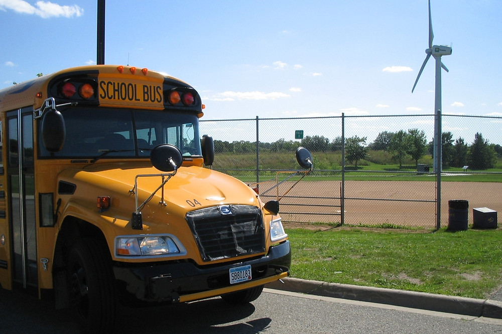 Importance of school bus app for parents