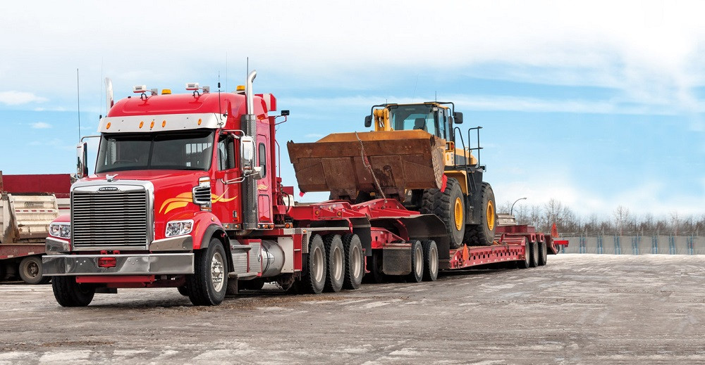why fleet maintenance for heavy trucks is important?
