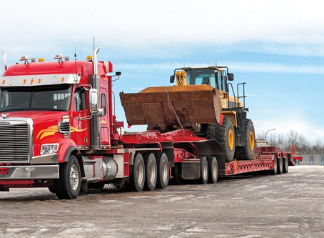 4 Reasons Why Fleet Maintenance is Important for Heavy Duty Trucks?