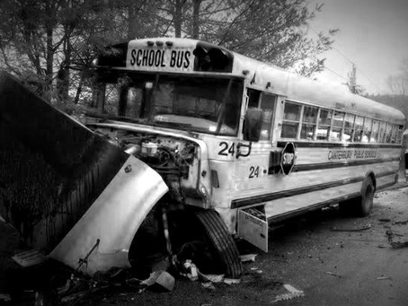Top 3 Reasons For School Bus Accidents in The US