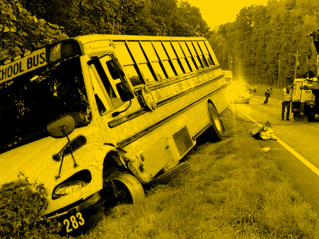 How To Handle Post Accident Situations In School Buses