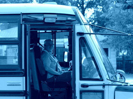 Top 5 Reasons Why School Bus Drivers Quit.