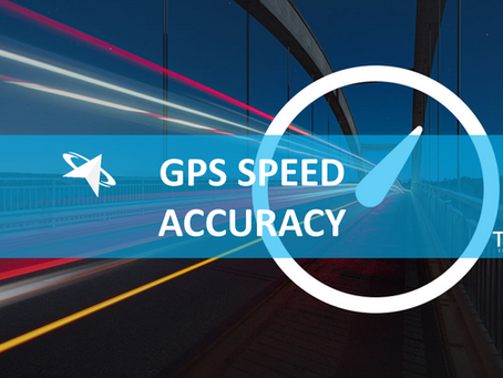 How Accurate is GPS Speed in a Vehicle Tracking System?
