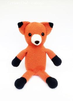 Victor the Fox