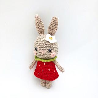 Berry bunny