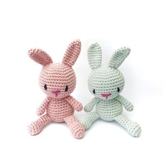 Round bunnies