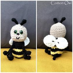 Berta the Bumble Bee