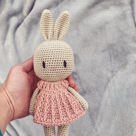Sweet Bunny