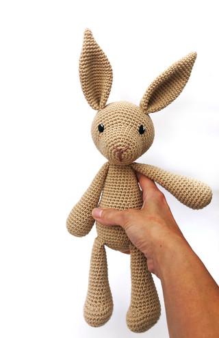 Basill the Hare