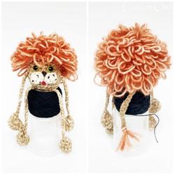 Lion Mini Doode