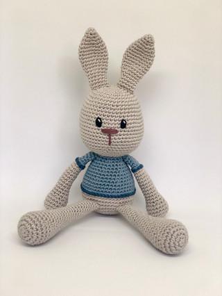 Colt Crochet Bunny