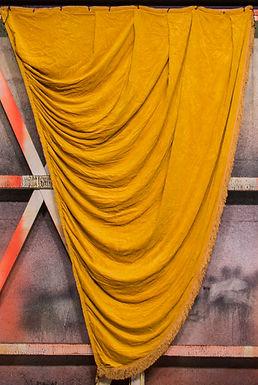 GOLD DRESSING