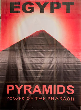 PYRAMID DROP