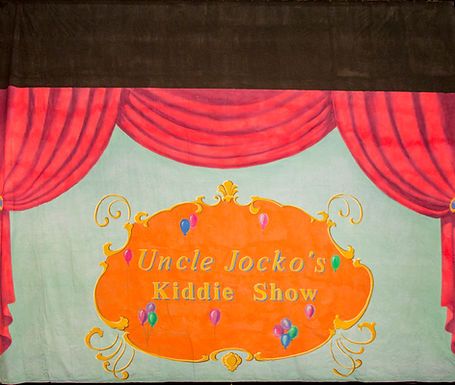 UNCLE JOCKO'S KIDDIE SHOW